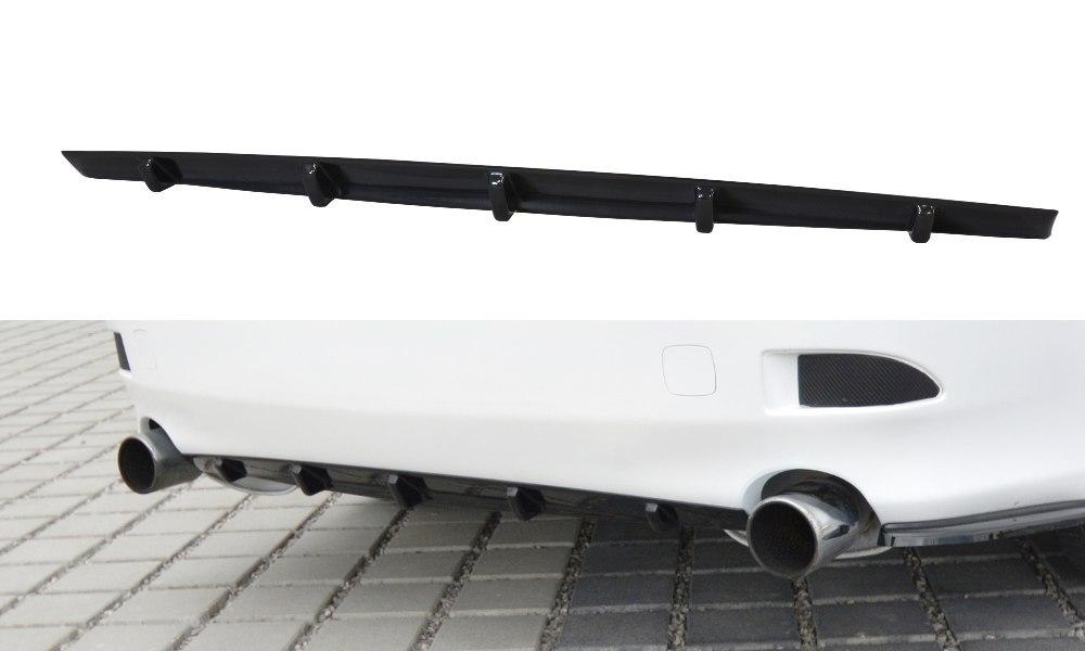 Dokładka Tył Lexus IS Mk2 - GRUBYGARAGE - Sklep Tuningowy